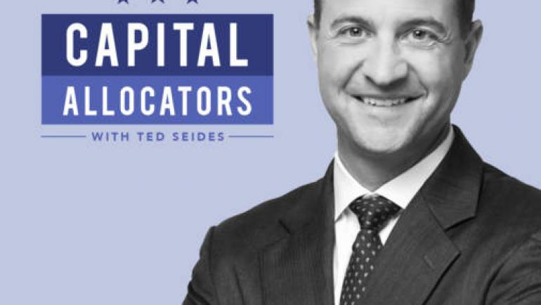 Capital Allocators Monthly – October 2019