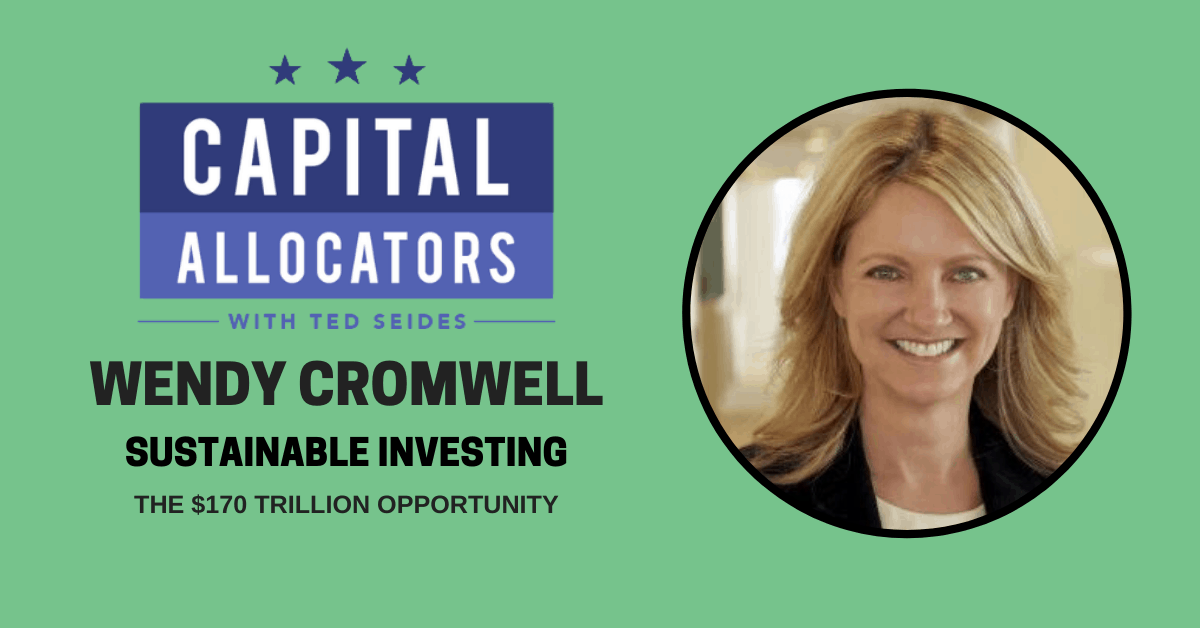 Wendy Cromwell – The $170 Trillion Opportunity (EP.139)