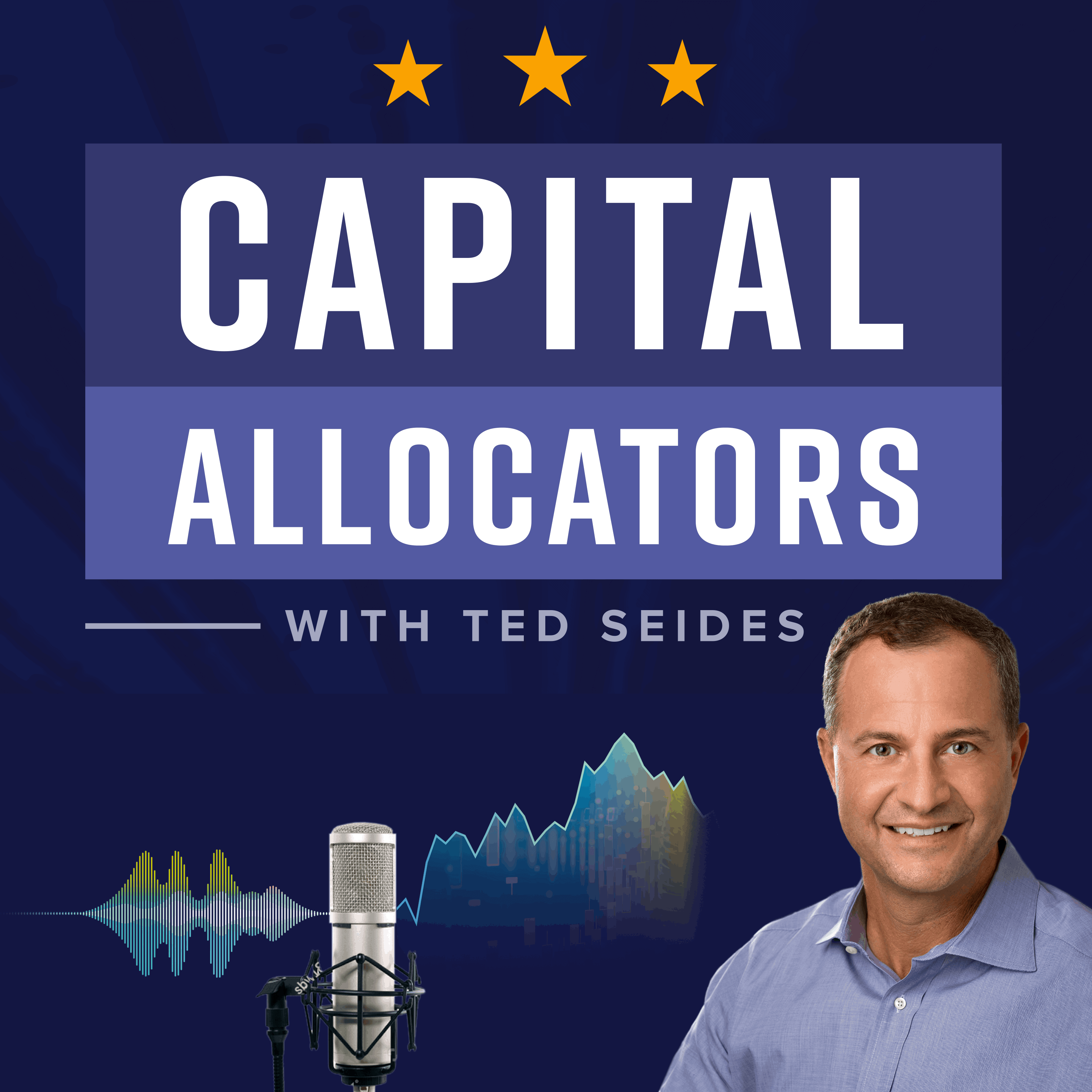 Capital Allocators with Ted Seides