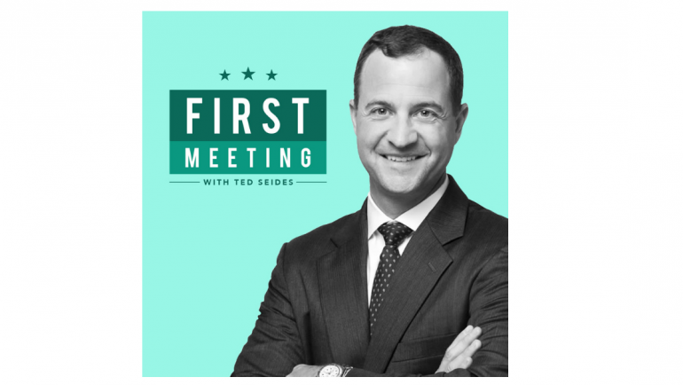 Capital Allocators Presents:  First Meeting with Ted Seides