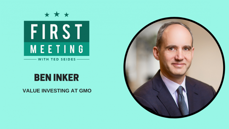 Ben Inker – Value Investing at GMO (FM.17)