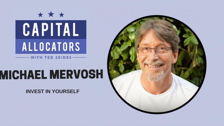 Michael Mervosh – Invest in Yourself (EP.68)