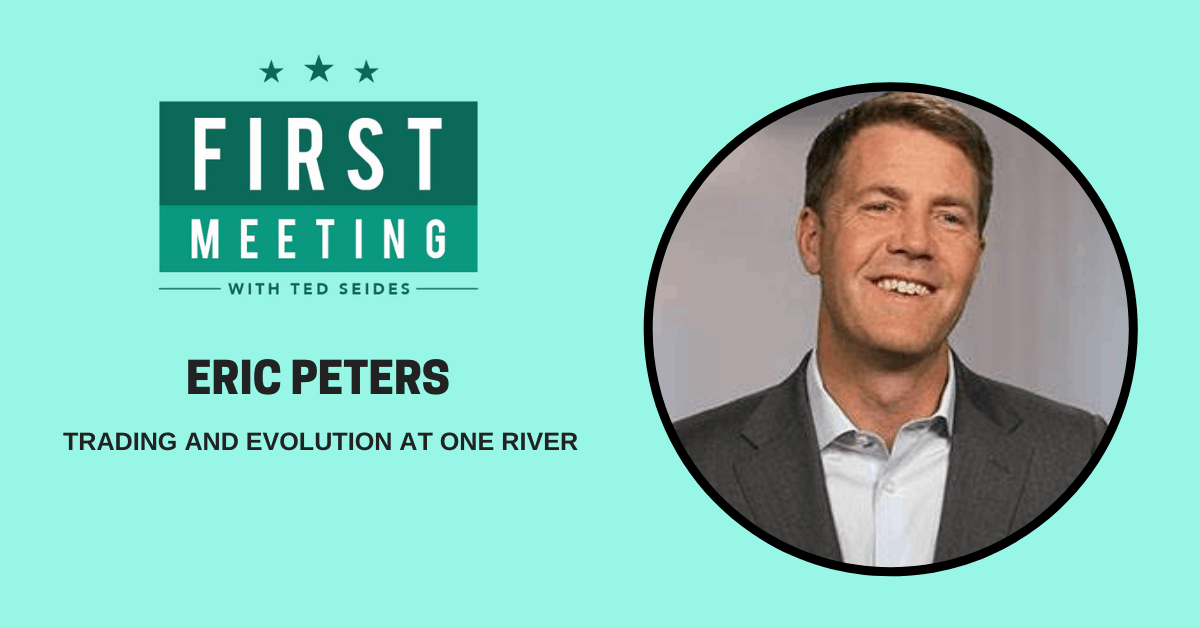 Eric Peters – Trading and Evolution at One River (FM.18)