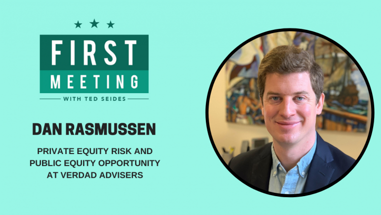 Dan Rasmussen – Private Equity Risk and Public Equity Opportunity at Verdad Advisers (FM EP.15)