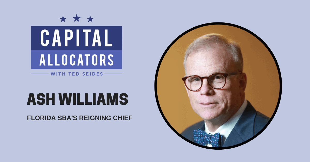 Ash Williams – Florida SBA's Reigning Chief (EP.104)
